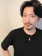 ヘアメイク アリエス 岩切店(HAIR MAKE aries)熊谷 哲