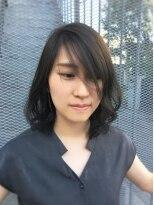 ティースタイル(hair salon t-style)ナチュラル