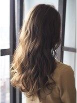 リタへアーズ(RITA Hairs)[RITA Hairs]極細ハイライトxアッシュベージュ♪お客様snap
