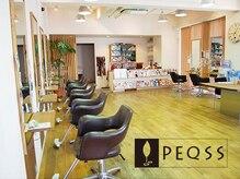ピークス 西川口東口(PEQSS by anyhow)