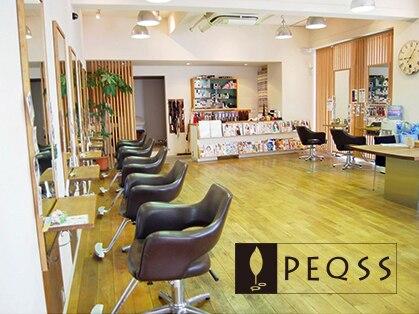 ピークス 西川口東口(PEQSS by anyhow)の写真