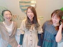 ウェーブルーム ビューティーリゾート(Wave Room Beauty Resort)