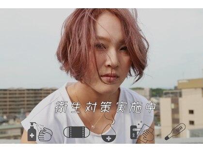 ヘアーステージ ドゥ(HAIR STAGE Deux)の写真