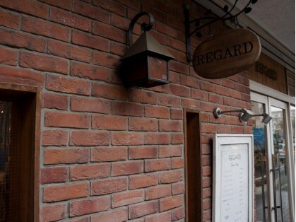 リガード 本店(REGARD)の写真