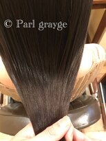 オハナ(ohana)大人可愛いパールグレージュカラー ■ohana 表参道 髪質改善■