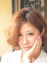 エヌ プラス(N+)◆大人かわいい◆フェミニンなモテカールボブ