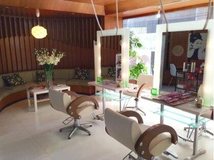 リサ美容室(LISA)の写真