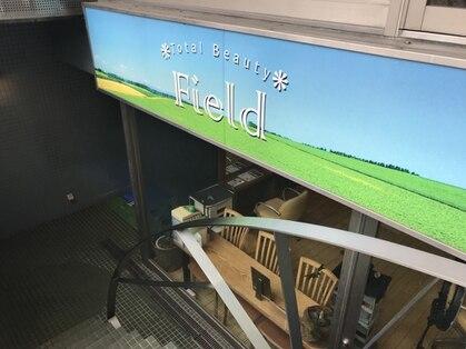 フィールド(Field)の写真