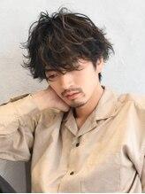 アース 新所沢店(HAIR&MAKE EARTH)