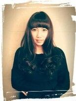 ジャムヴィーボ(Hair Make JAM Vivo)ナチュラルガーリー