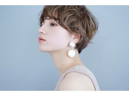 スパイスヘア 柳小路店(SPICE HAIR)の写真