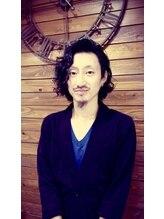 レフ ヘア デザイン(Reff.hair design)岩崎 日出人