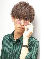 アクロス グランド クロス(AKROS GRAND X)【AKROS】エアリーショートマッシュ