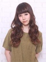 シンヤヘアーズ(SHINYA HAIRS)エレガンテロングスタイル