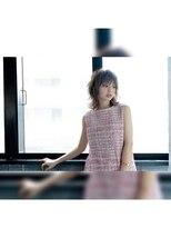 ニコ 五反田店(nico)#モノトーン #はちみつカラー #五反田 #駅前30秒
