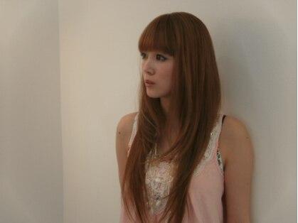 アンティコ ヘアガーデン(ANTICO Hair Garden)の写真