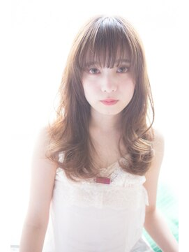 カイナル 関内店(hair design kainalu by kahuna)Iune