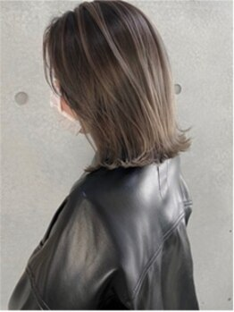 ビリーフエジェ(be'leef eje)の写真/be'leef 独自のパーソナルカウンセリング法で、貴女に似合う・理想の髪型を提案致します★ご相談ください◎