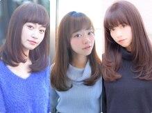 DAMIA自慢の3大髪質改善メニュー!DAMIAに来たら試してほしい、きっとその良さがわかるから・・・★