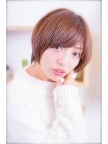 グラスヘア(Grous hair)【Grous Hair 錦糸町】☆HAPPYマニッシュショート♪ 2