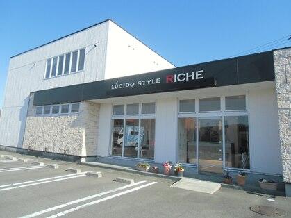 LUCIDO STYLE RICHE's