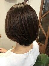 ヘアデザイン ル クール(hair design Le coeur)