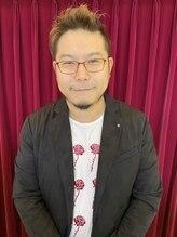 ヘアーアンドメイク トゥルース 五香店(Hair & Make TRUTH)大塚 隆
