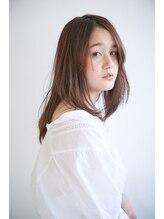 エール 梅田(aile Total Beauty Salon)シルキーストレート