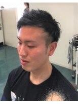 クレマレグ(Clema REGU)1分スタイリング男気2ブロック