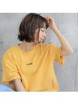 ★セミウェットボブ×ヴェールウェーブ★-練馬店-