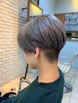 ヘアーアンドメイク ツィギー(Hair Make Twiggy)【twiggy篠崎】 ☆ハスキーグレイ☆