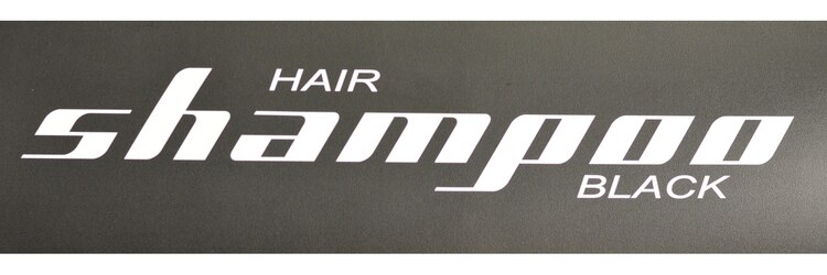 シャンプー ブラック リバーウォーク北九州店(Shampoo BLACK)のサロンヘッダー