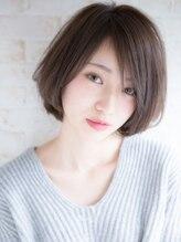 ワントーンヘアー(one tone hair)