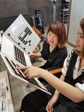 【Aujua導入サロン】導入店のみでしか取扱いのない、日本人女性の為に作られたトリートメントシステム