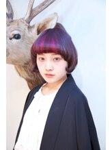 ヘアーデコ グラント(hair deco Grant)new Zipangu