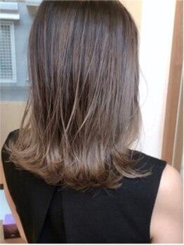 ビリーフエジェ(be'leef eje)の写真/髪型・髪色にお悩みの方は≪be'leef ≫へ☆独自のカウンセリングであなたにピッタリのスタイルを叶えます◇