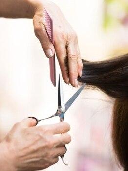 キャメルヘアー(Camel hair)の写真/「美容室では出来るのに家で自分でやろうと思ったら出来ない…なんで?」と思ったことはありませんか…?