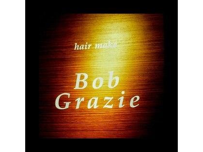 ボブグラッチェ(Bob Grazie)の写真