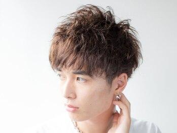 プログレス ひばりヶ丘店(PROGRESS)の写真/ワンランク上のStyleを☆今まで以上に魅力的に!自分に似合うヘアスタイルを見つけたいメンズは絶対注目!
