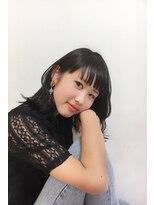 パーフェクトビューティーイチリュウ(perfect beauty ichiryu)濡れツヤボブ