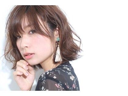 モードケイズ 松原店(Hair&Nail MODE K's)の写真