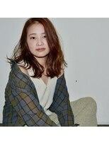 ココロ ヘアー 市野店(Cocolo hair)リラックススタイル