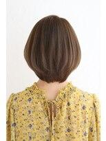 メリーランド 自由が丘(MerryLand)【MerryLand自由が丘】美髪シンプルショート・藤野