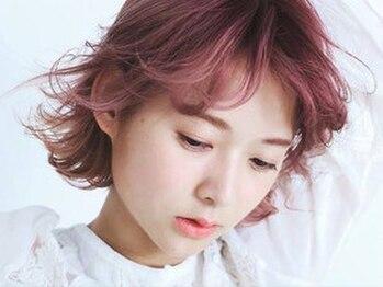 ドットカット さかぐち美容室(.CUT dotcut)の写真/[笠岡駅徒歩5分]ずっと付き合う自分の髪。年齢と共に気になる変化に向き合うカットでお悩みも解決へ。