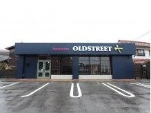 オールドストリート 魚住店(Old Street)の雰囲気(【JR大久保/JR魚住駅より車で5分】大型駐車場完備で車でもOK♪)