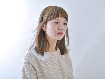 カルド(CALDO)の写真/【金沢/金沢南/酸性ストレート】金沢で希少な「酸性ストレート」が出来る◎ダメージを抑え感動の仕上がりに
