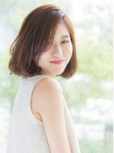 ツムギ ヘアー(tsumugi HAIR)