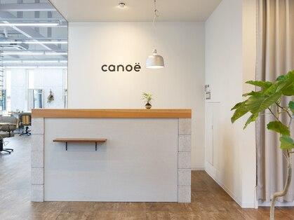カノエ 松江学園店(canoe)の写真