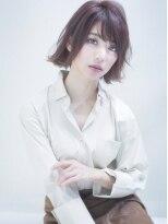 リリースセンバ(release SEMBA)releaseSEMBA『さらとで出来る女のオシャレ♪大人の外ハネ☆』