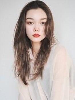 """ヘアサロン ガリカ 表参道(hair salon Gallica)の写真/""""オマカセでOK""""のスタイリストがアナタに似合うスタイルを提案☆似合うのには理由がある。"""